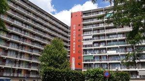 88 Spaarpompen geïnstalleerd in flatgebouw Hoge Beek