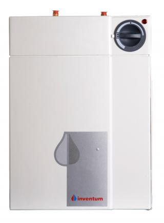 Inventum EDR 10 elektrische keukenboiler