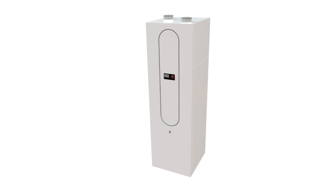 Inventum-Ecolution-tower-ventilatiewarmtepomp