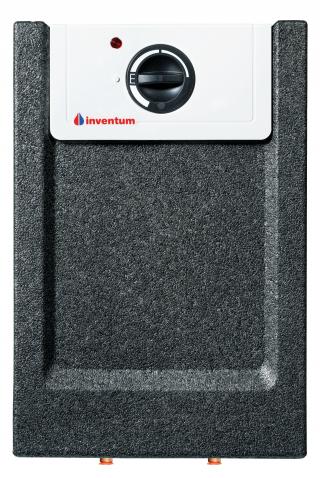 Inventum Q10 Upper Hotfill keukenboiler