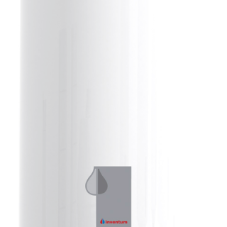 Inventum cv 50 indirect gestookte boiler