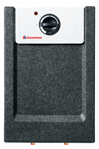Inventum Q10 Upper keukenboiler