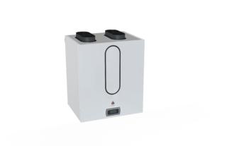 Inventum Ecolution XL ventilatiewarmtepomp