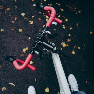 Elke dag fietsen is heerlijk