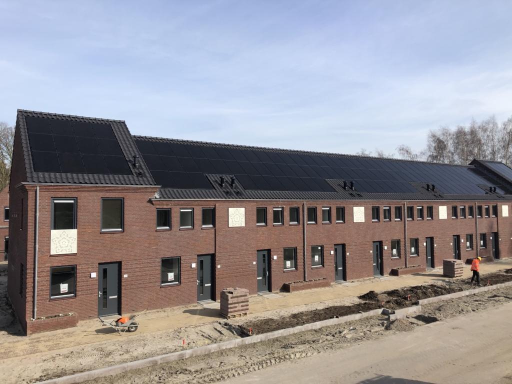 Woningen in Isabellaveld met StralendWARM