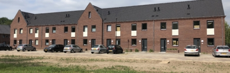 Woningen voor vandaag en morgen met StralendWARM in Isabellaveld.