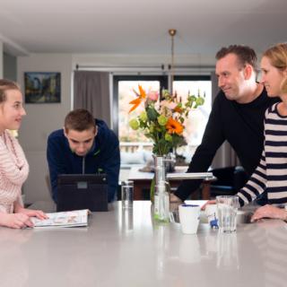 Manon Veldkamp vertelt: Waarom ventileren