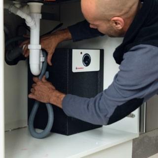 Inventum elektrische boiler