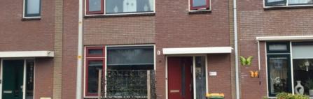 Verduurzaamde woning door Hegeman met Spaarpomp van Inventum