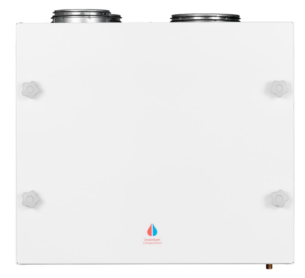 ClimateControl module van Inventum