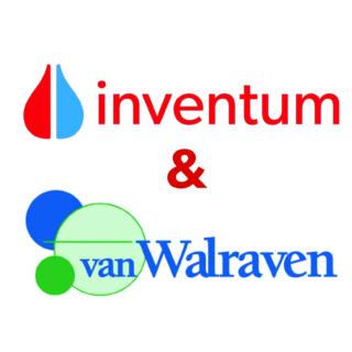 Samenwerking tussen Inventum en Van Walraven